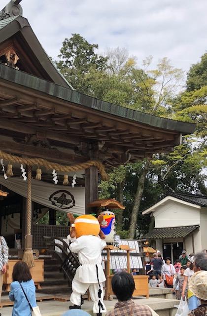 菓子祭「菓祖 中嶋神社」!_a0161408_2238583.jpg