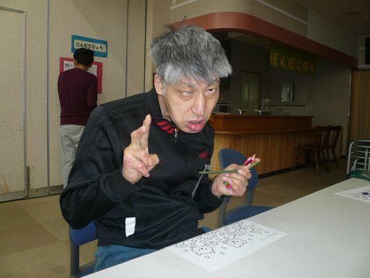 5/1 創作活動_a0154110_15251579.jpg