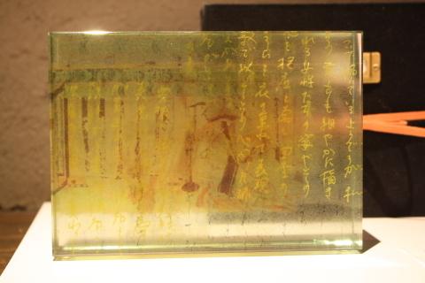 松原幸子「ごがつのそら」 作品への思い(2)_a0260022_00295660.jpg