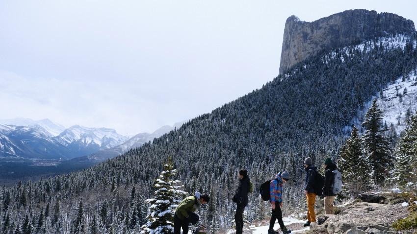 ハイキングシーズン到来!!春のカナディアンロッキーに出発です!!_d0112928_07503061.jpg