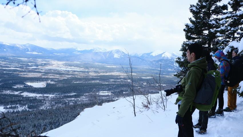 ハイキングシーズン到来!!春のカナディアンロッキーに出発です!!_d0112928_07543047.jpg
