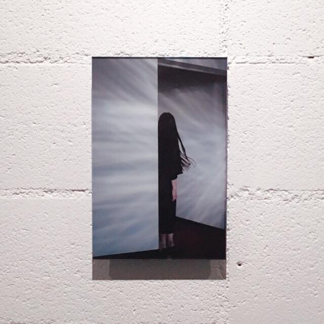 Transparent Mirror - Miki Kitazawa × So Mitsuya × Yosuke Yajima_b0132059_17430927.jpg