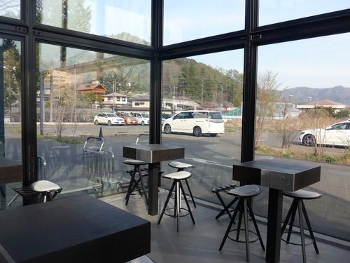 富士河口湖町「星のや富士」へ行く。春の前編_f0232060_19443549.jpg