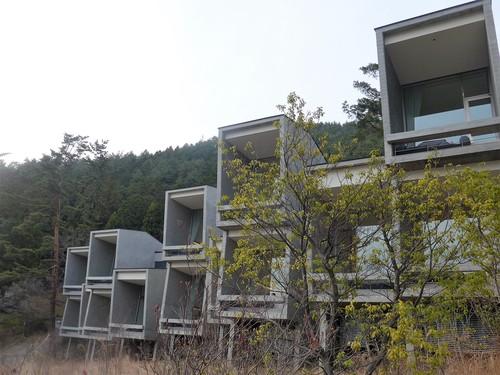 富士河口湖町「星のや富士」へ行く。春の前編_f0232060_19575286.jpg