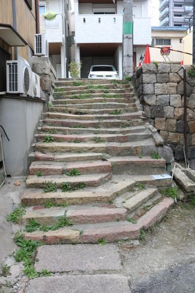細工谷の彩色階段_c0001670_20574032.jpg