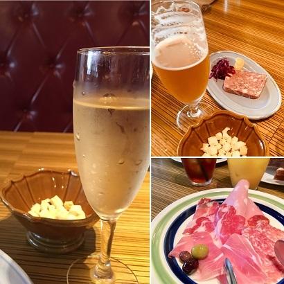 帆立稚貝の白ワイン蒸し_d0327373_20080123.jpg