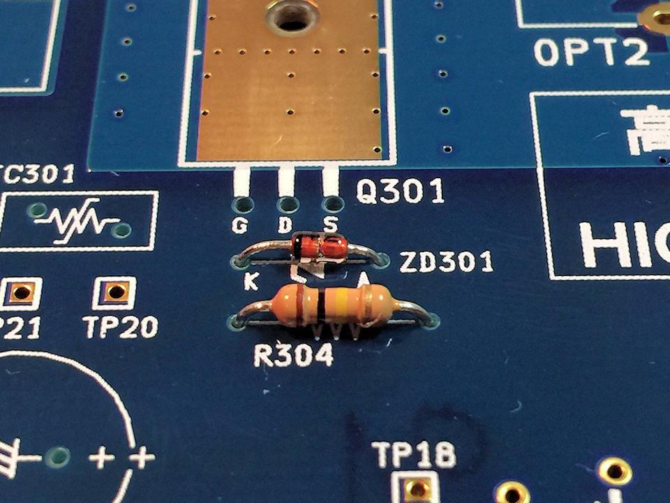 TU-8150SVの製作_b0350085_01414210.jpg