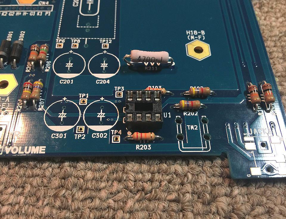 TU-8150SVの製作_b0350085_01504047.jpg
