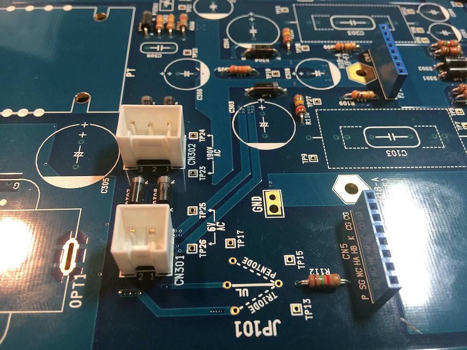 TU-8150SVの製作_b0350085_02003932.jpg