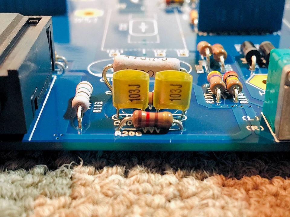 TU-8150SVの製作_b0350085_02055725.jpg
