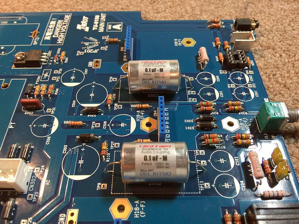 TU-8150SVの製作_b0350085_02063312.jpg