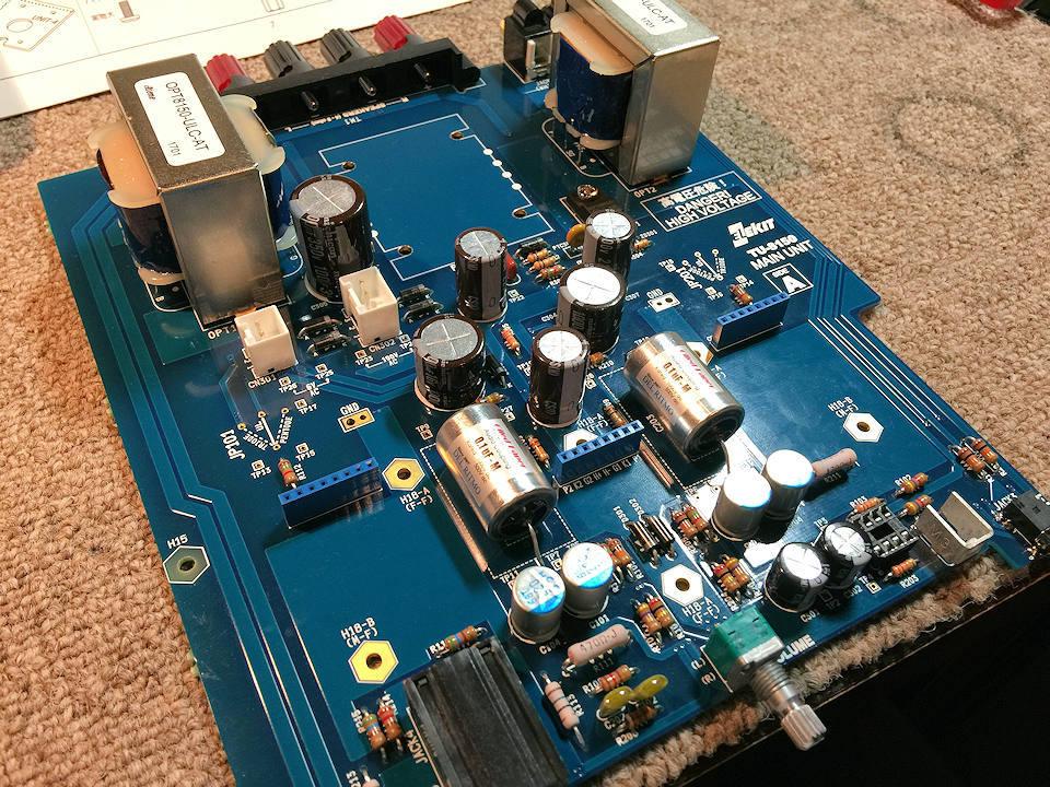 TU-8150SVの製作_b0350085_02161365.jpg