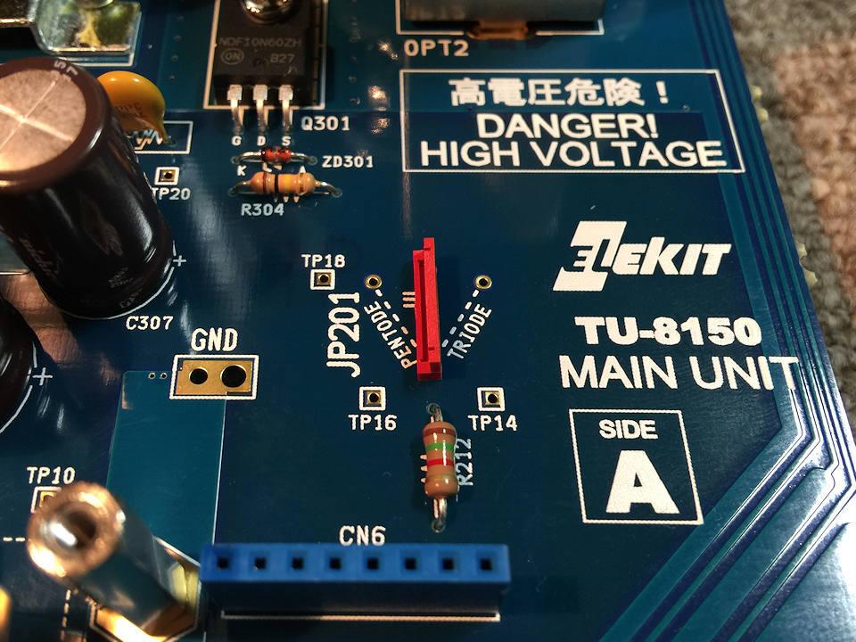 TU-8150SVの製作_b0350085_02323382.jpg