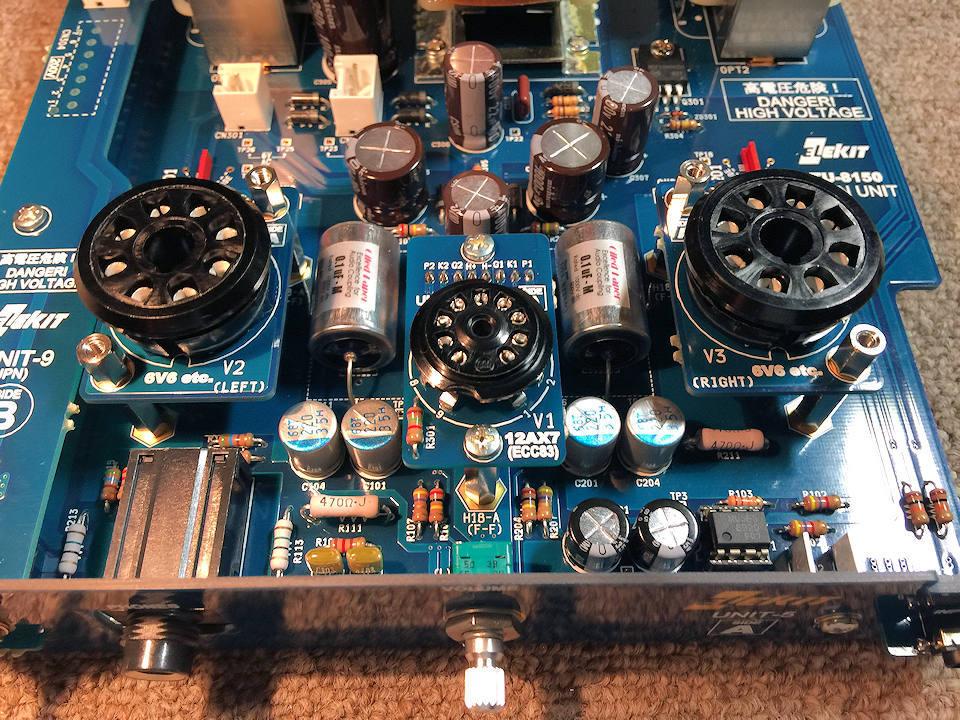 TU-8150SVの製作_b0350085_02364086.jpg