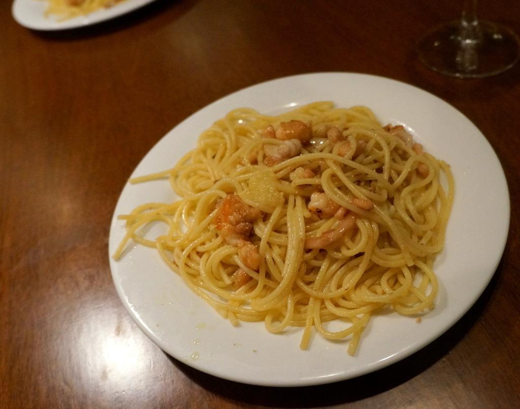 東麻布晩餐 4/17_c0180686_10500727.jpg