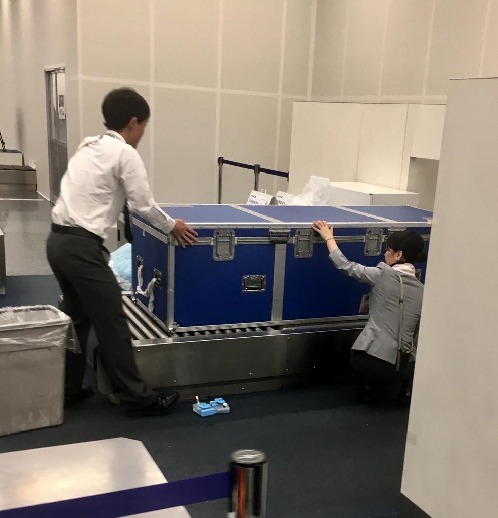 令和初日、大阪から東京経由で伊達へ 5/1_c0180686_16493605.jpg