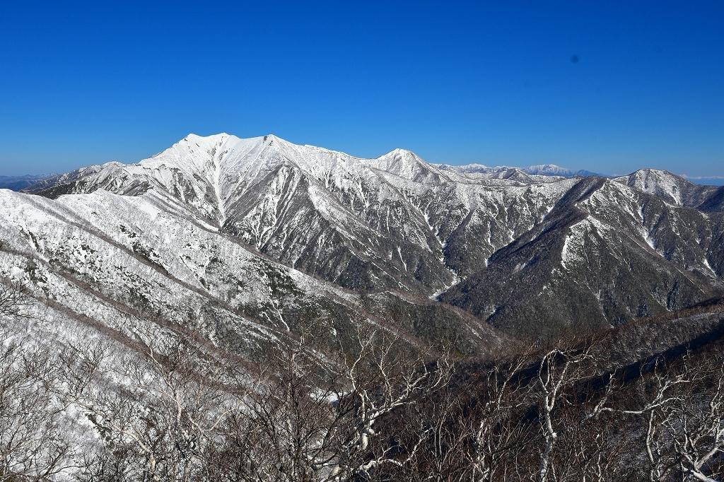 野塚岳とオムシャヌプリ、2019.4.28ー同行者からの写真ー_f0138096_21323986.jpg