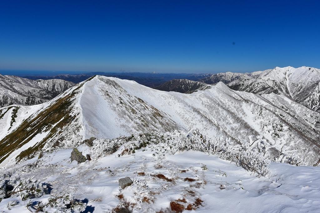 野塚岳とオムシャヌプリ、2019.4.28ー同行者からの写真ー_f0138096_21324589.jpg