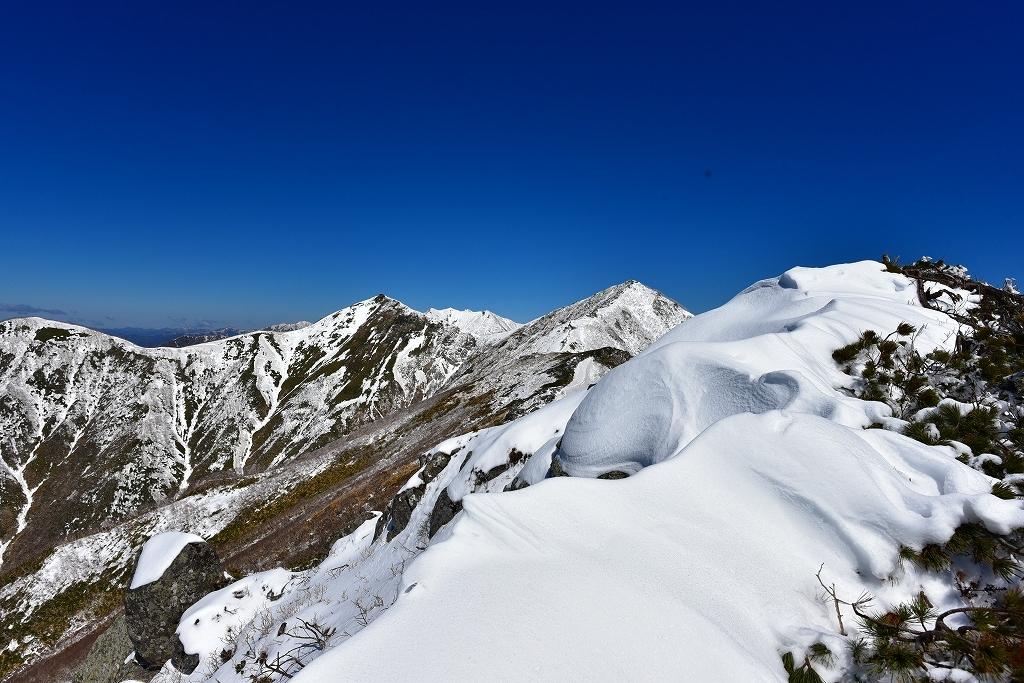 野塚岳とオムシャヌプリ、2019.4.28ー同行者からの写真ー_f0138096_21325481.jpg