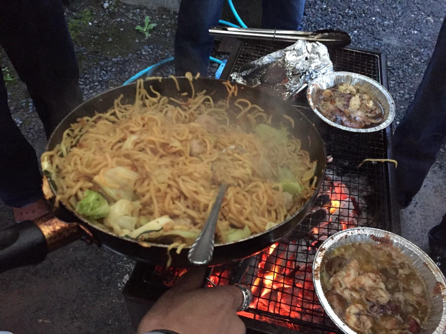 モリキン会 安蔵BBQ 2019 春_e0115904_03321484.jpg