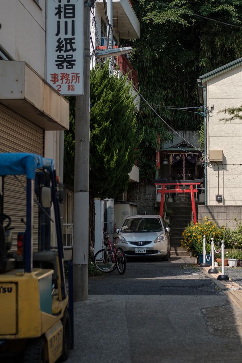 日暮里~上野  カメラおやじのスタンダード散歩_b0061717_23341612.jpg