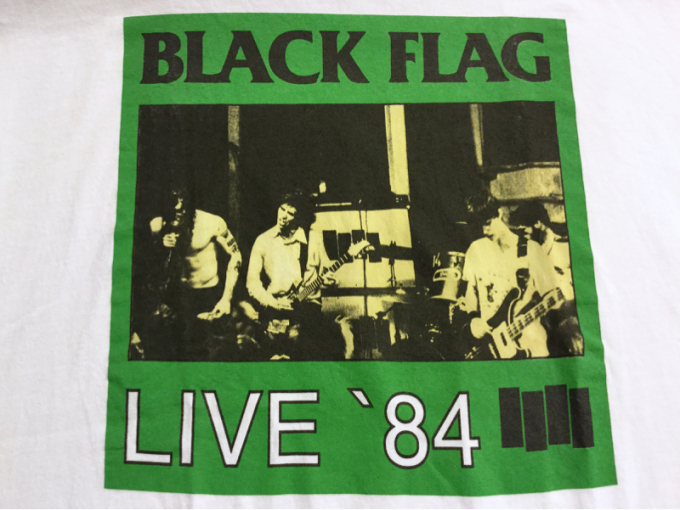 「 GW 残り3日 BLACK FLAG!!!!」_c0078333_19055078.jpg