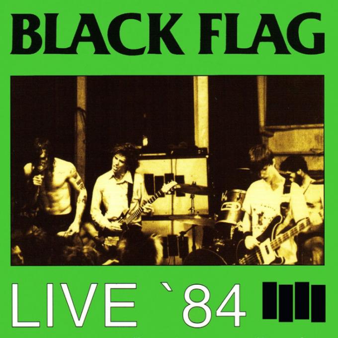 「 GW 残り3日 BLACK FLAG!!!!」_c0078333_19351017.jpg