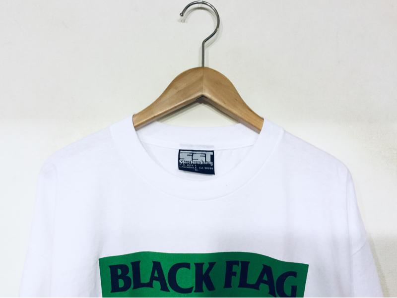 「 GW 残り3日 BLACK FLAG!!!!」_c0078333_20511452.jpg