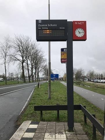 ザーンセスカンス風車村を観光♪アムステルダムからの行き方(オランダ旅行記)_f0023333_21313917.jpg
