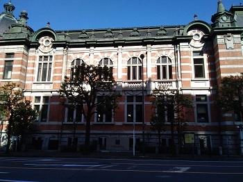 会館の窓 横浜(神奈川)_e0098739_09581540.jpg