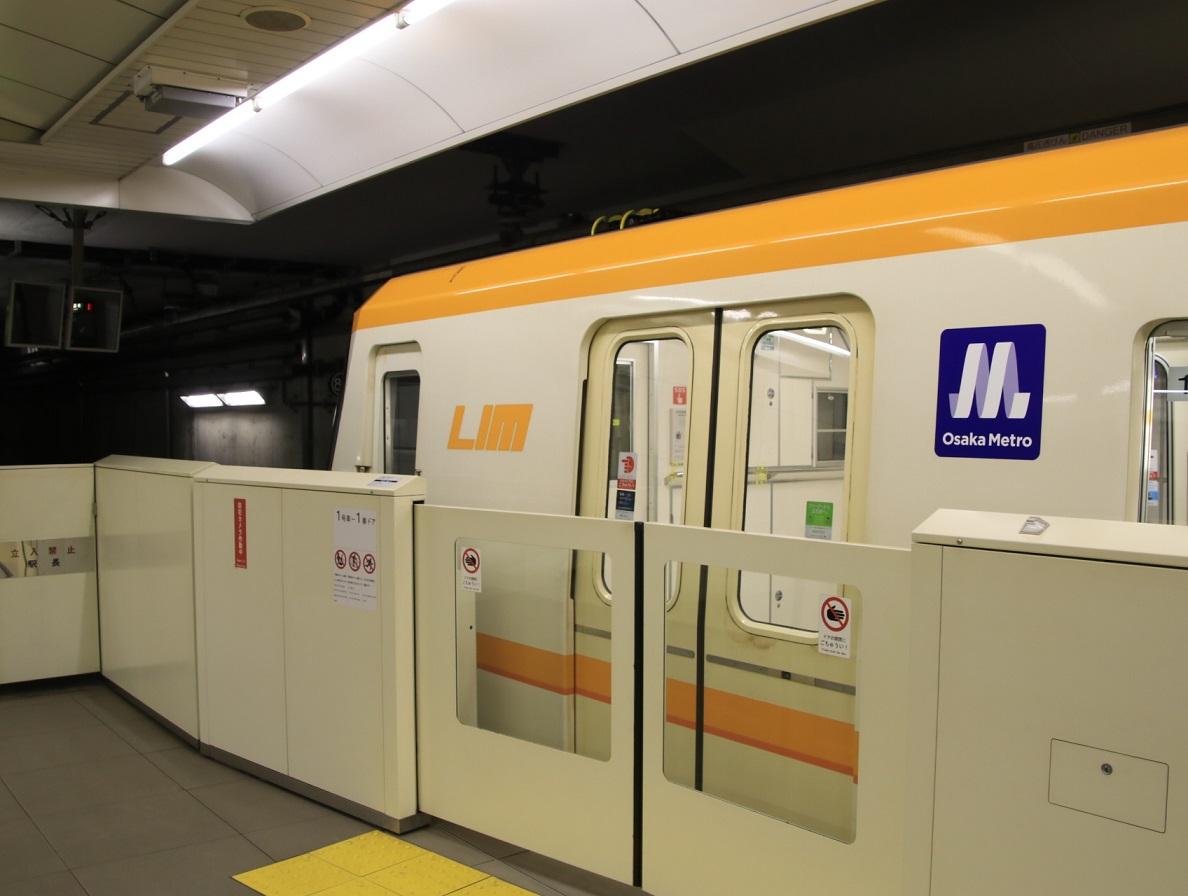 GW 大阪メトロ 今里筋線へ乗りました!_d0202264_2218210.jpg