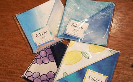 CAKERU CAKERU『fukeru』_e0267277_14054920.jpg