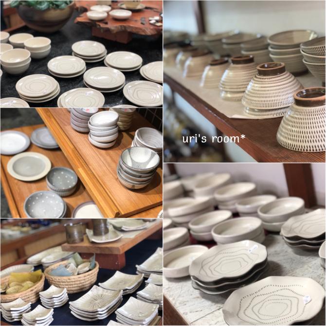2019 小石原陶器市レポ! 小石原焼、やっぱり素敵だーーヽ(´▽`)/_a0341288_16132898.jpg