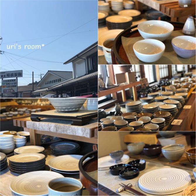 2019 小石原陶器市レポ! 小石原焼、やっぱり素敵だーーヽ(´▽`)/_a0341288_16262826.jpg