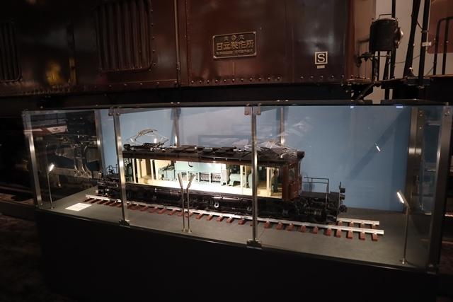 藤田八束の京都ご案内@京都鉄道博物館は素晴らしい、鉄道の歴史・鉄道技術の発展を現物を見ながら学ぶ_d0181492_13233210.jpg