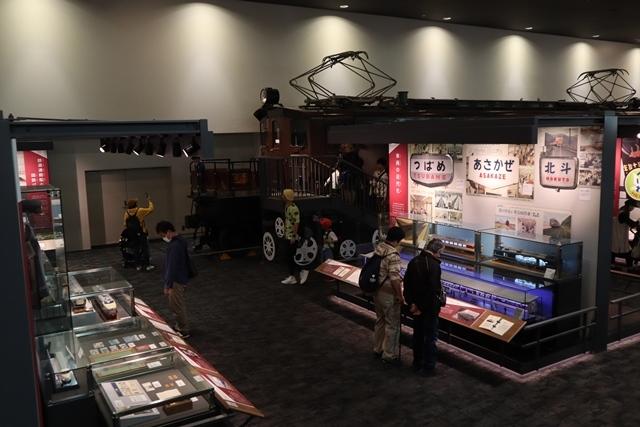 藤田八束の京都ご案内@京都鉄道博物館は素晴らしい、鉄道の歴史・鉄道技術の発展を現物を見ながら学ぶ_d0181492_13243454.jpg
