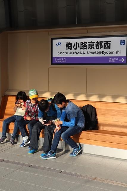 藤田八束の京都ご案内@京都鉄道博物館は素晴らしい、鉄道の歴史・鉄道技術の発展を現物を見ながら学ぶ_d0181492_15413647.jpg