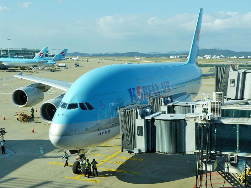 大韓航空、一部国際線のファーストクラス中止へ_e0161692_16501347.jpg