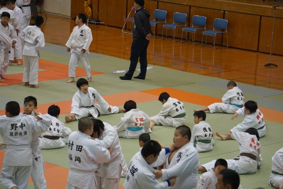 2019 西日本少年柔道大会_b0172494_19363467.jpg