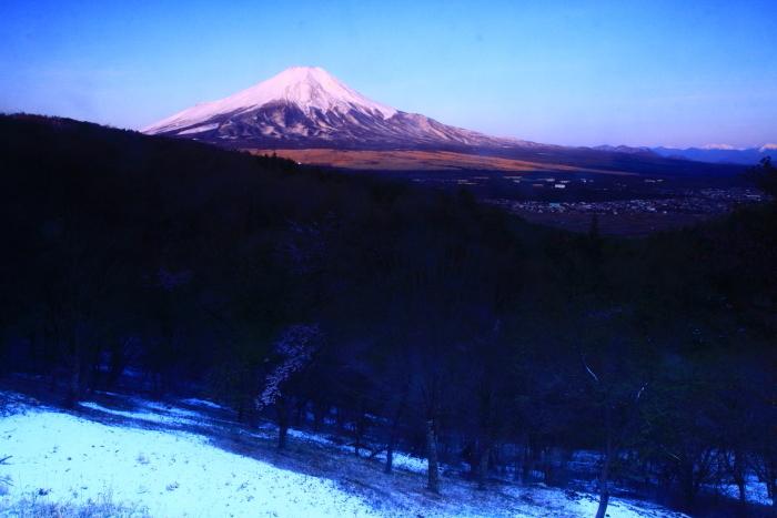 31年4月の富士(33)二十曲峠の富士_e0344396_21105842.jpg