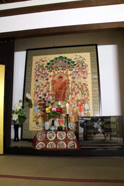 勧修寺(かじゅうじ)特別公開_e0048413_18413629.jpg