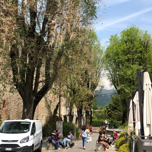 木曜金曜と北イタリアもベルガモへ_b0302616_13250706.jpg