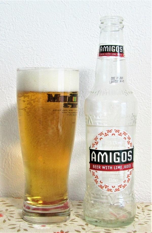 AMIGOS(アミーゴス)~麦酒酔噺その1,033~上手くゆかないなぁ。。。_b0081121_20232368.jpg