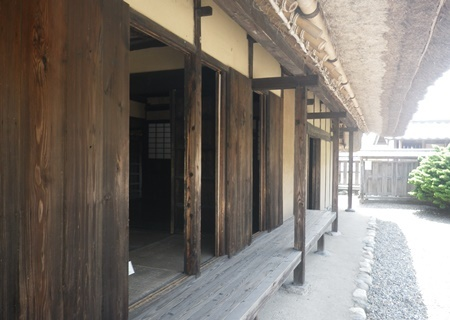 間宮林蔵記念館を見学して_b0312424_11311506.jpg