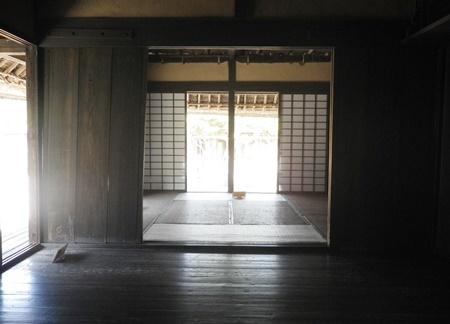 間宮林蔵記念館を見学して_b0312424_11313621.jpg