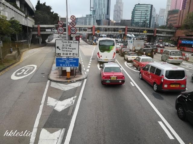 過海隧道巴士110號@尖沙咀東(麼地道)→銅鑼灣避風塘_b0248150_04100736.jpg