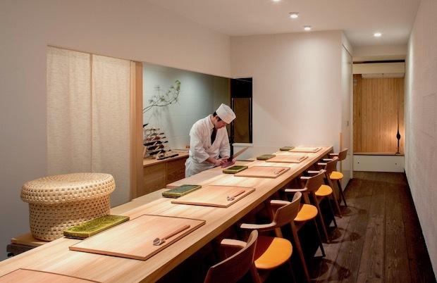 饗庵大乃 竣工写真 ーカウンターで魚菜料理を楽しむ料理店ー_a0334755_07543127.jpg