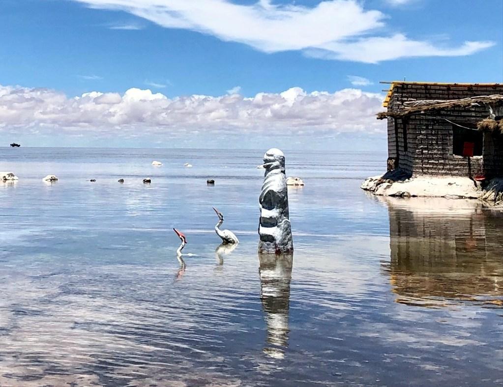 中南米の旅/29 ウユニ塩湖にある唯一のトイレ_a0092659_00475795.jpg