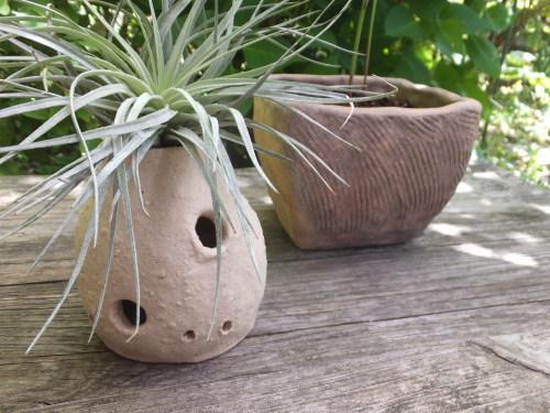 楽しい植木鉢と花器・二人展~1_d0336460_23551959.jpg