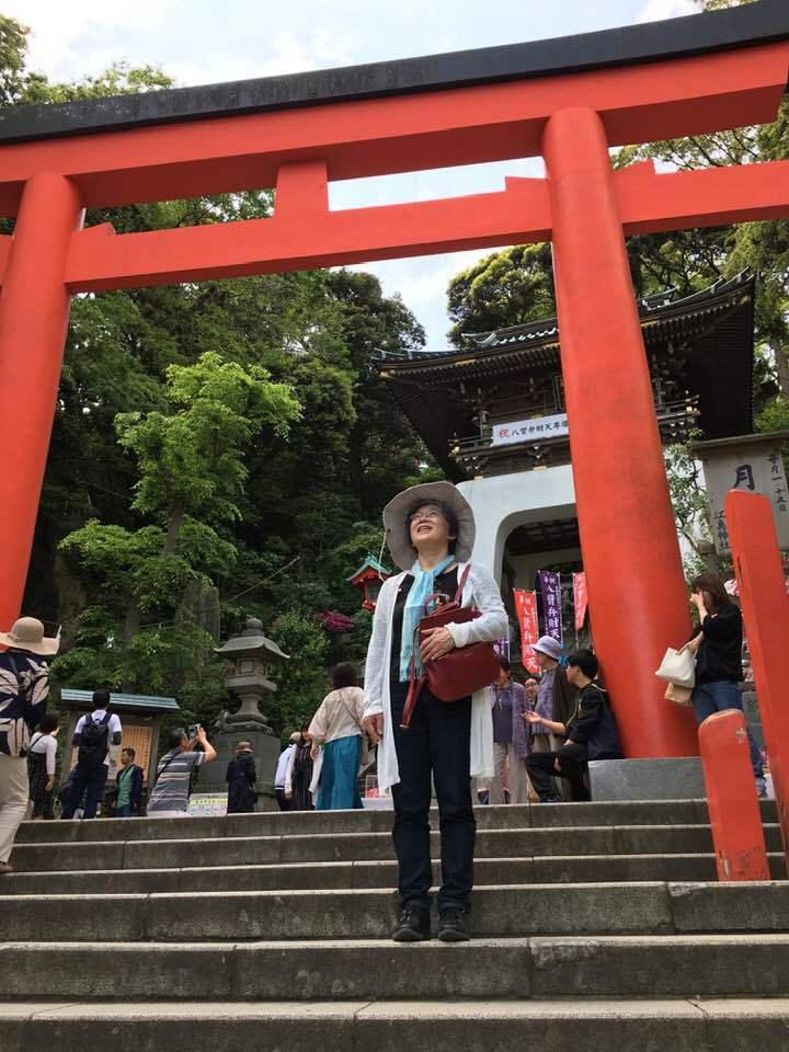 江の島に行って来ました:Enoshima_b0131968_21581194.jpg